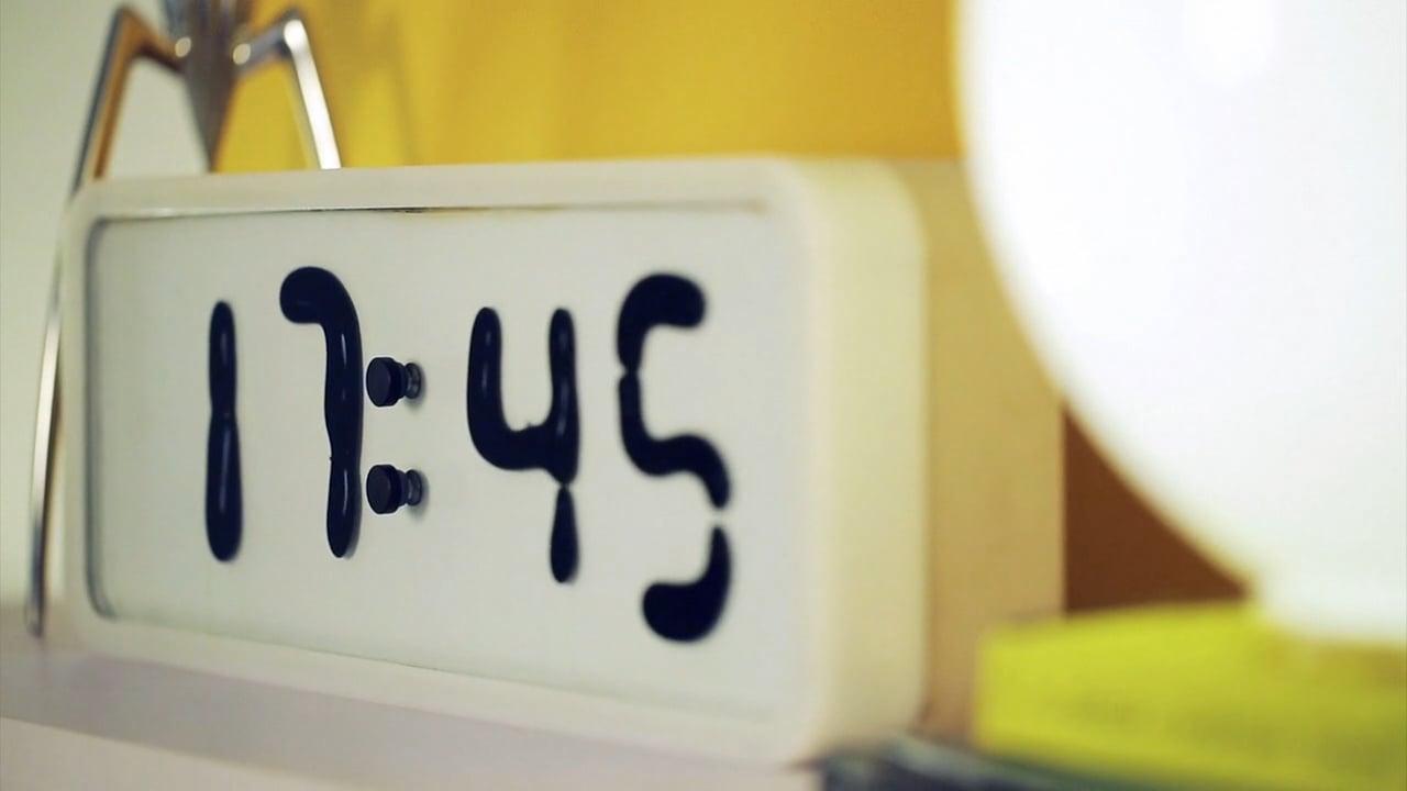 Rhei – El tiempo fluye… literalmente