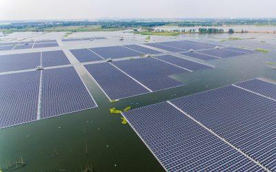 El futuro solar